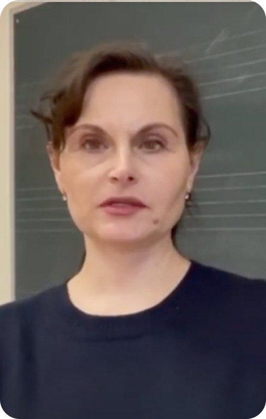 Анжела Каменская