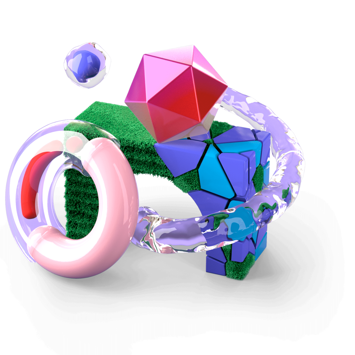 3D-художник