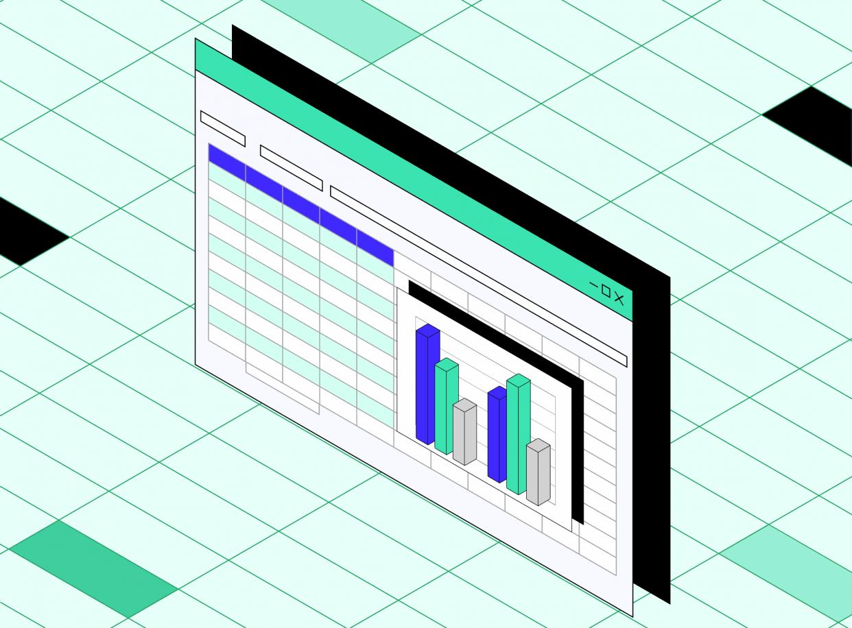 Excel + Google Таблицы с нуля до PRO