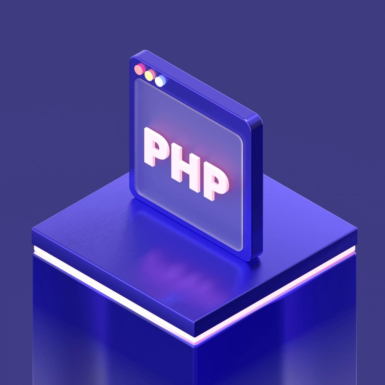 PHP-разработчик. Базовый уровень