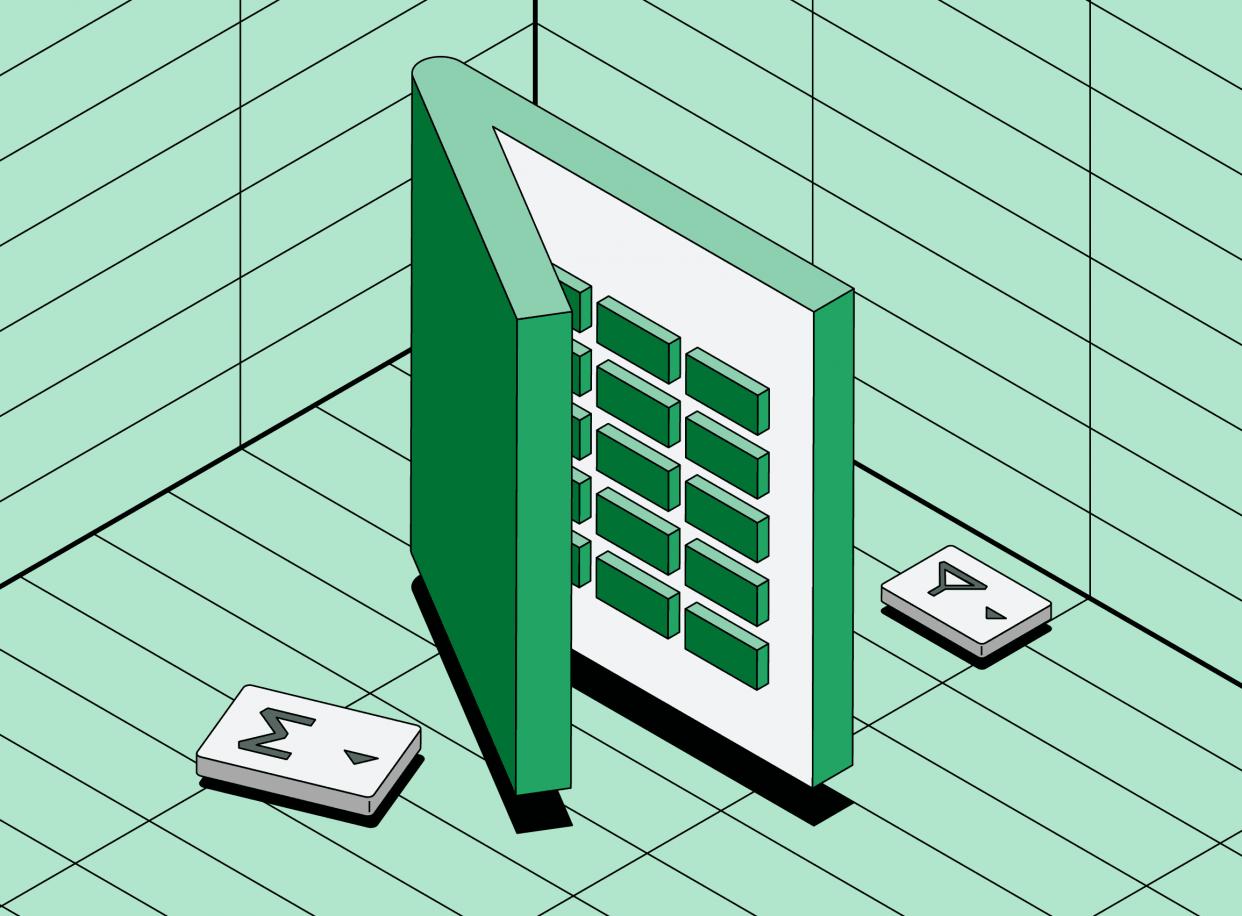 Excel + Google-таблицы для решения бизнес-задач