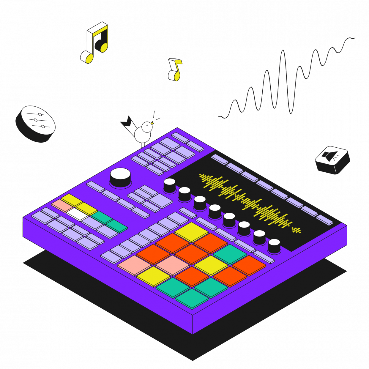 Профессия Sound designer
