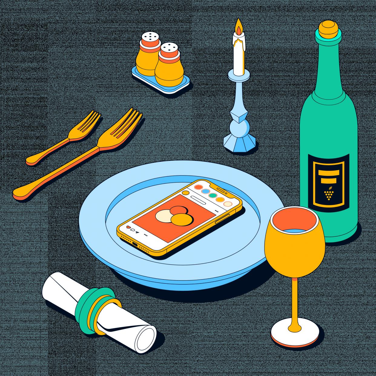 Ресторанный маркетолог