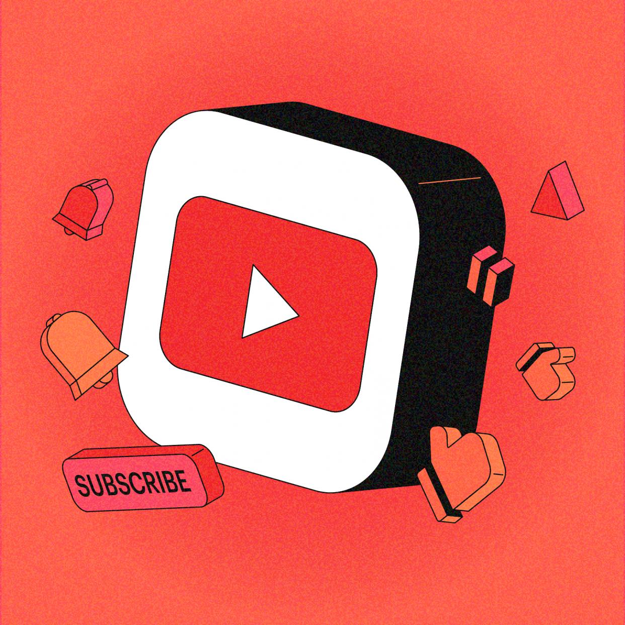 Запуск и продвижение YouTube-канала