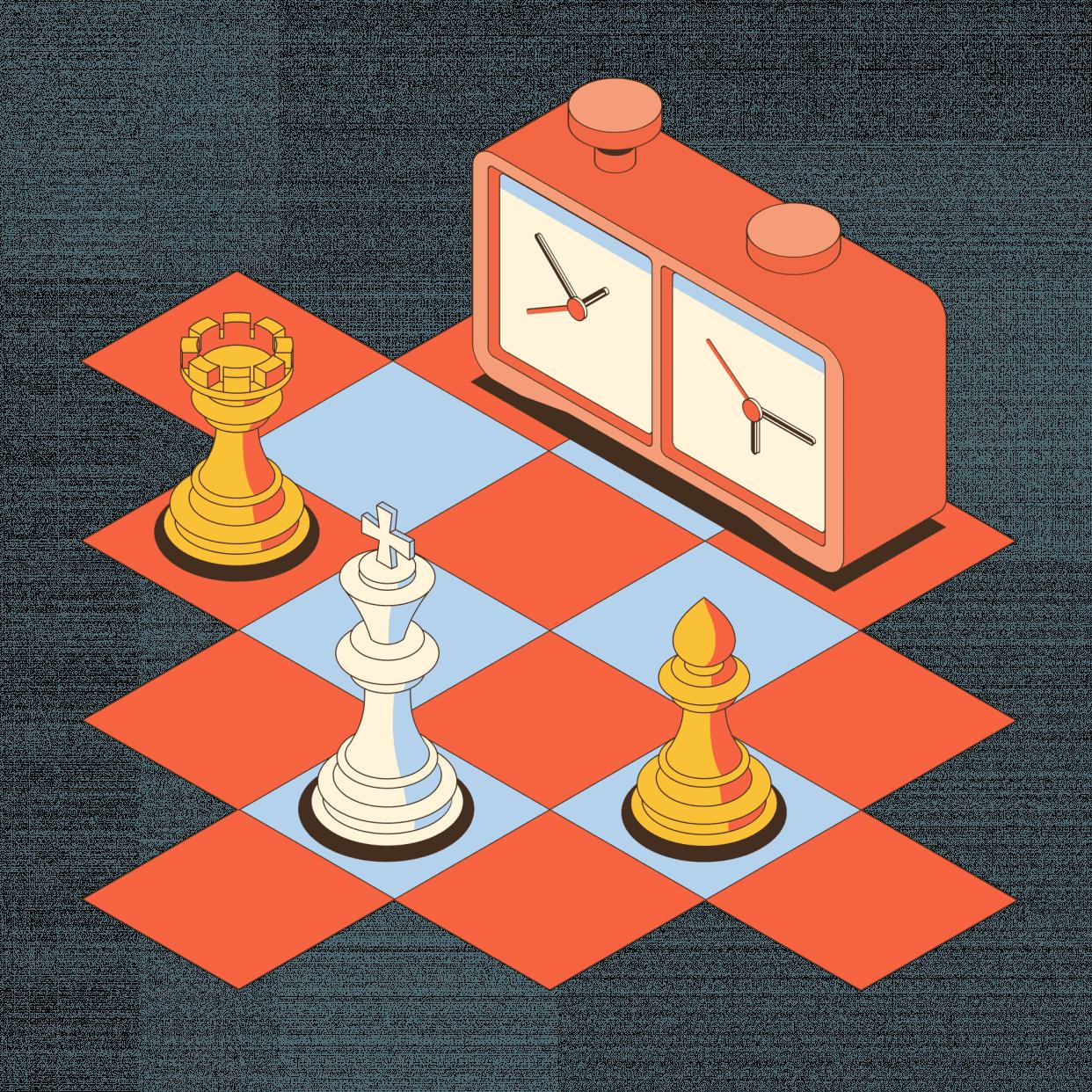 Основы шахмат