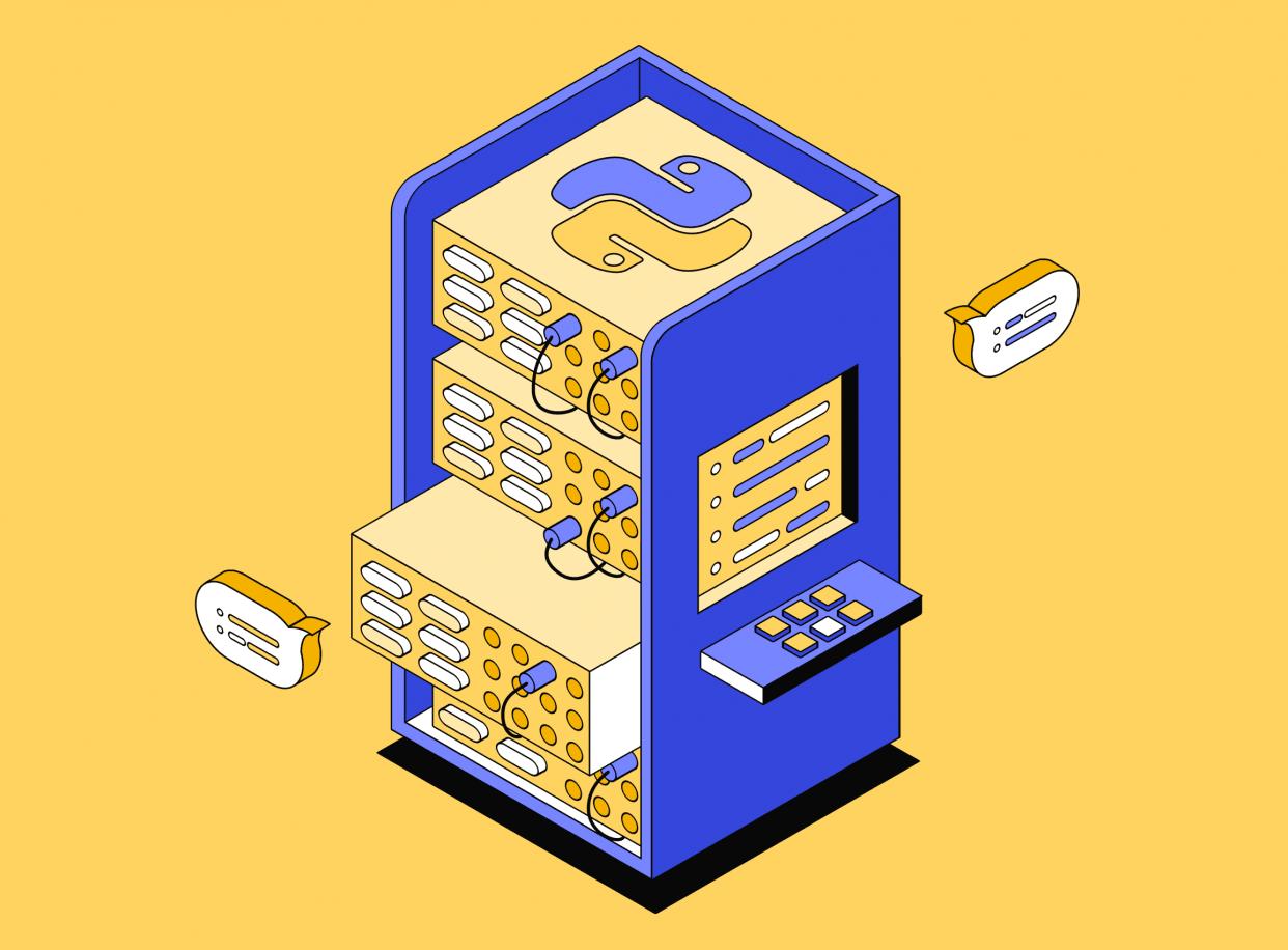Автоматизированное тестирование на Python