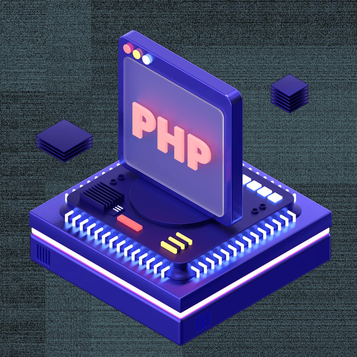 Профессия PHP-разработчик с нуля до PRO