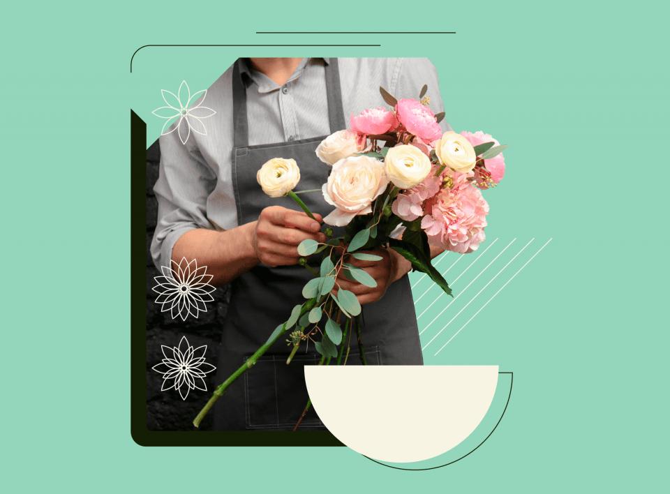 Организация цветочного бизнеса с нуля