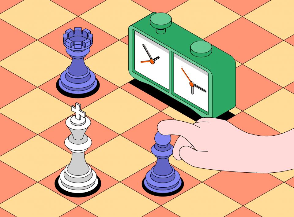 Шахматы с нуля