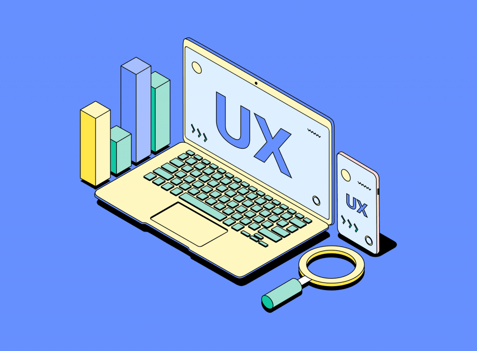 UX-аналитик