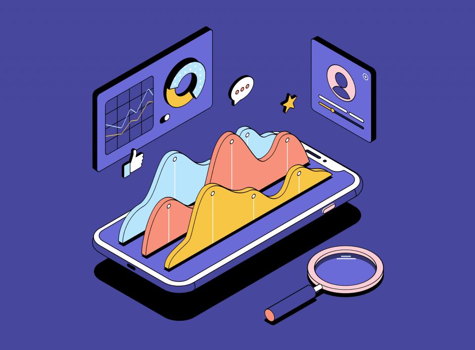 Аналитик мобильных приложений