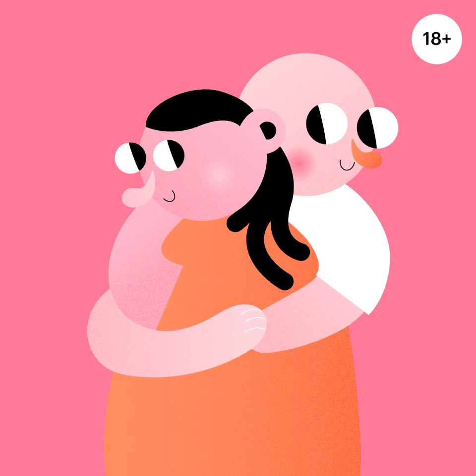 Искусство быть вместе. Большой практический курс о партнёрских отношениях