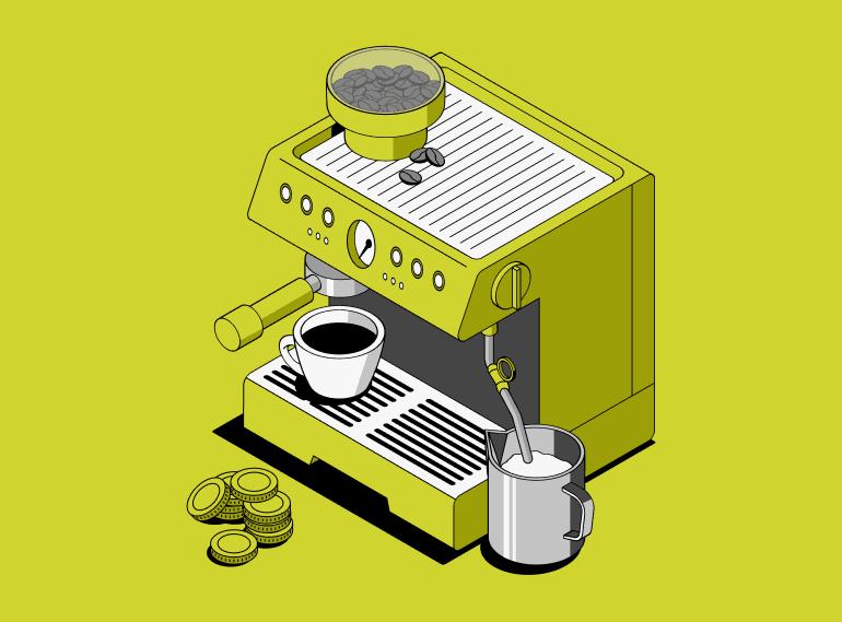 Как открыть кофейню: от бизнес-плана до управления