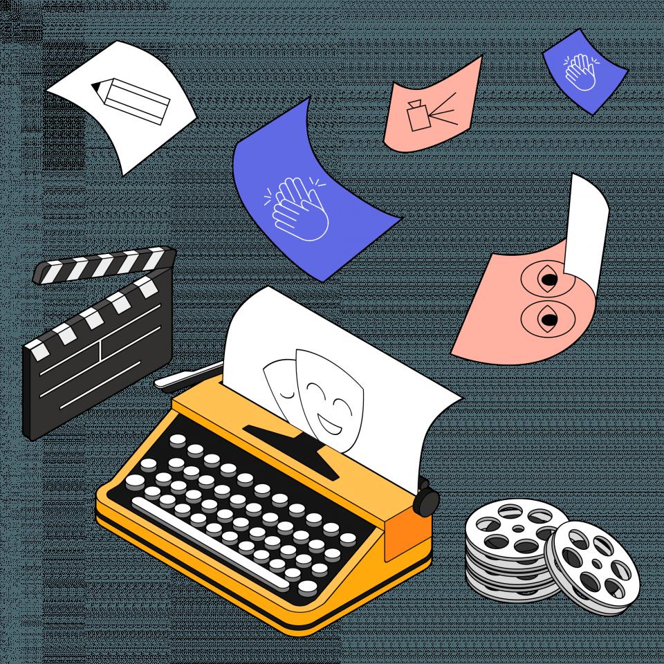Сценарист