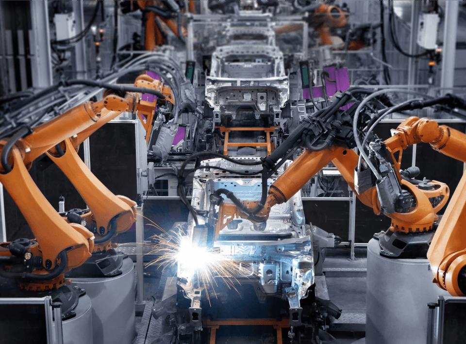 Управление проектом автоматизации и роботизации