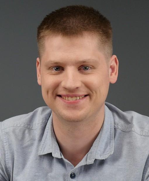 Илья Ковалёв