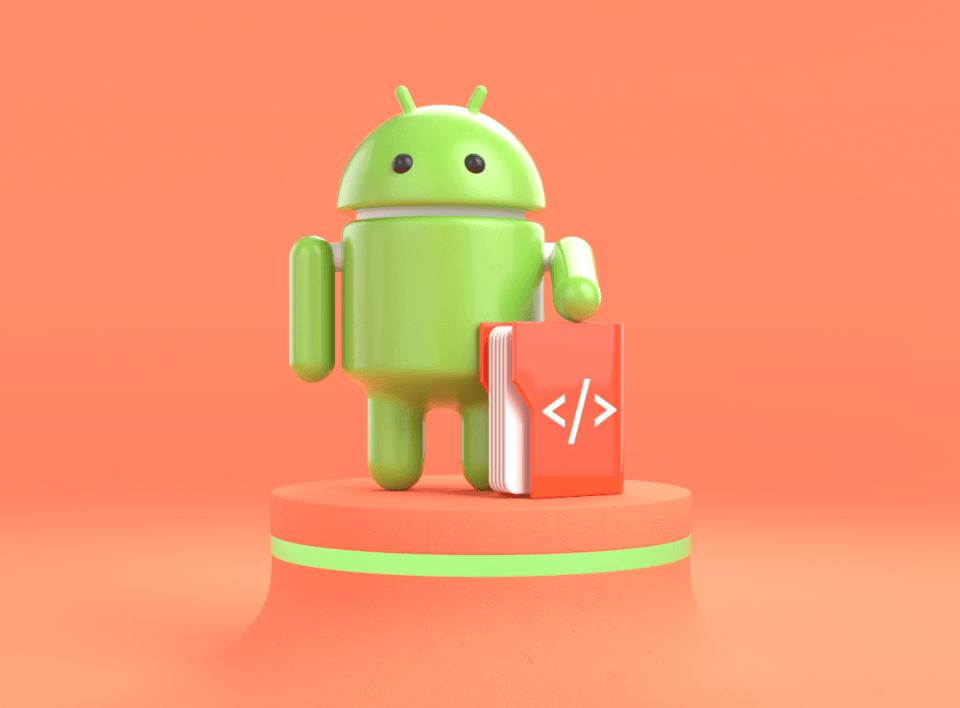Android-разработчик. Базовый уровень