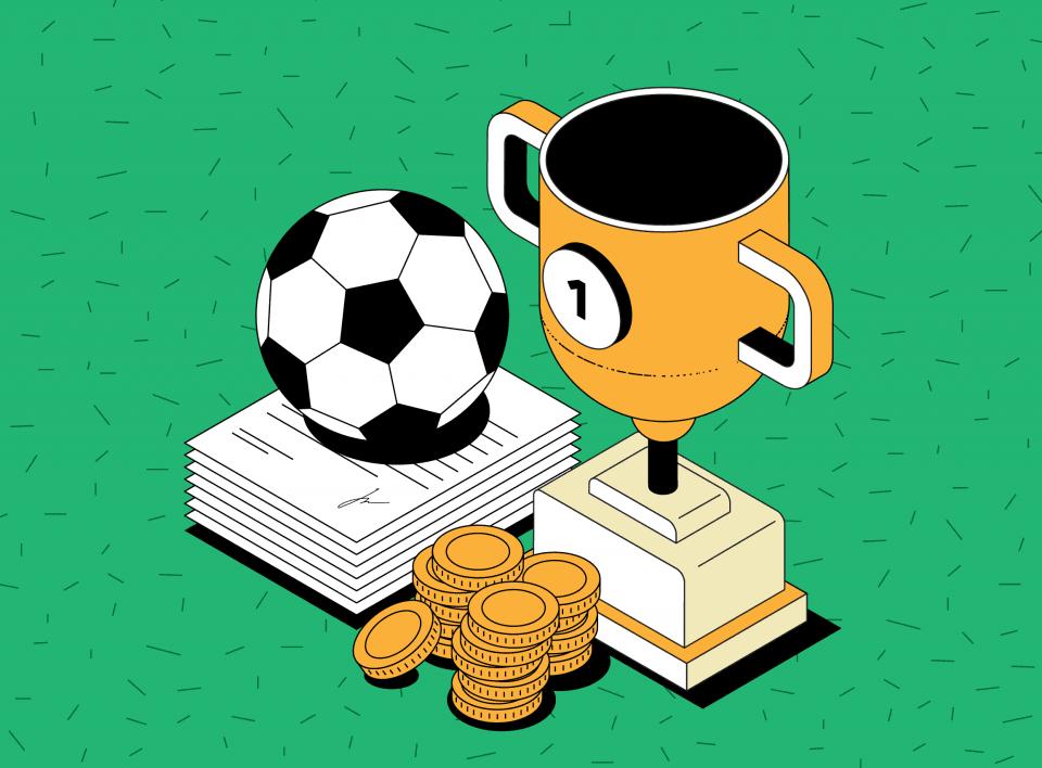 Менеджмент и маркетинг в индустрии спорта