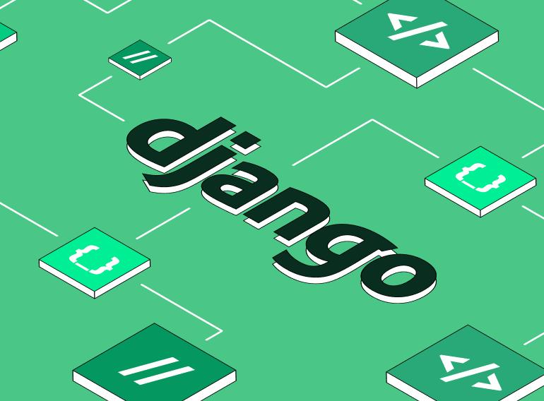 Python-фреймворк Django