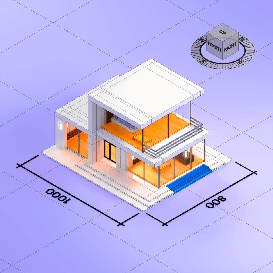Revit для дизайнеров интерьеров