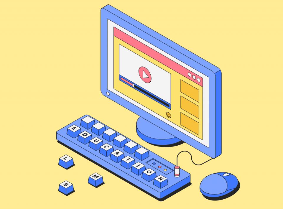 Цифровые инструменты вобразовании