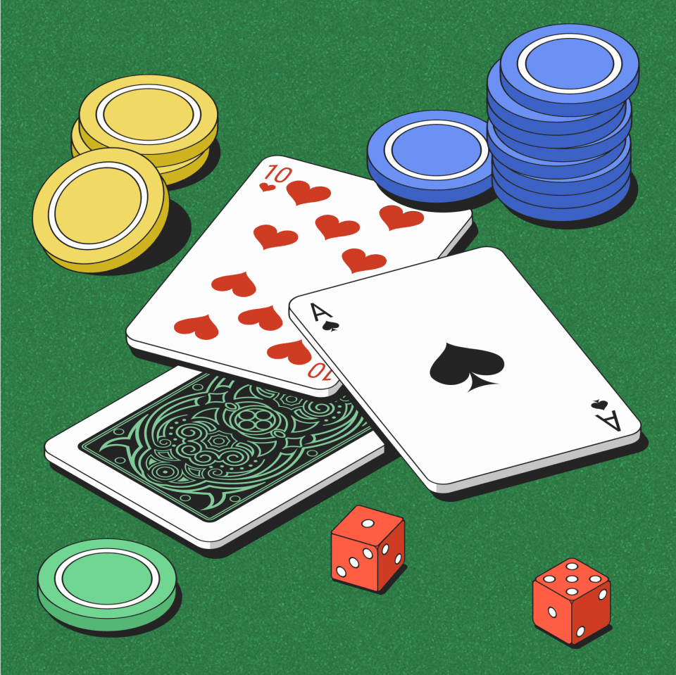 Покер и логическое мышление
