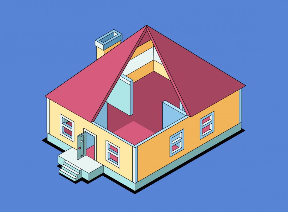 Строительство и проектирование своего дома