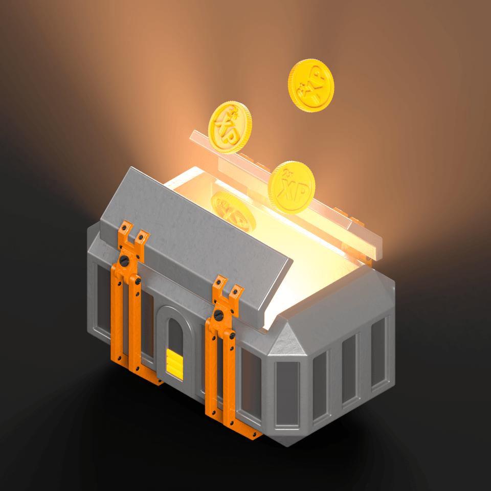 Монетизация в играх