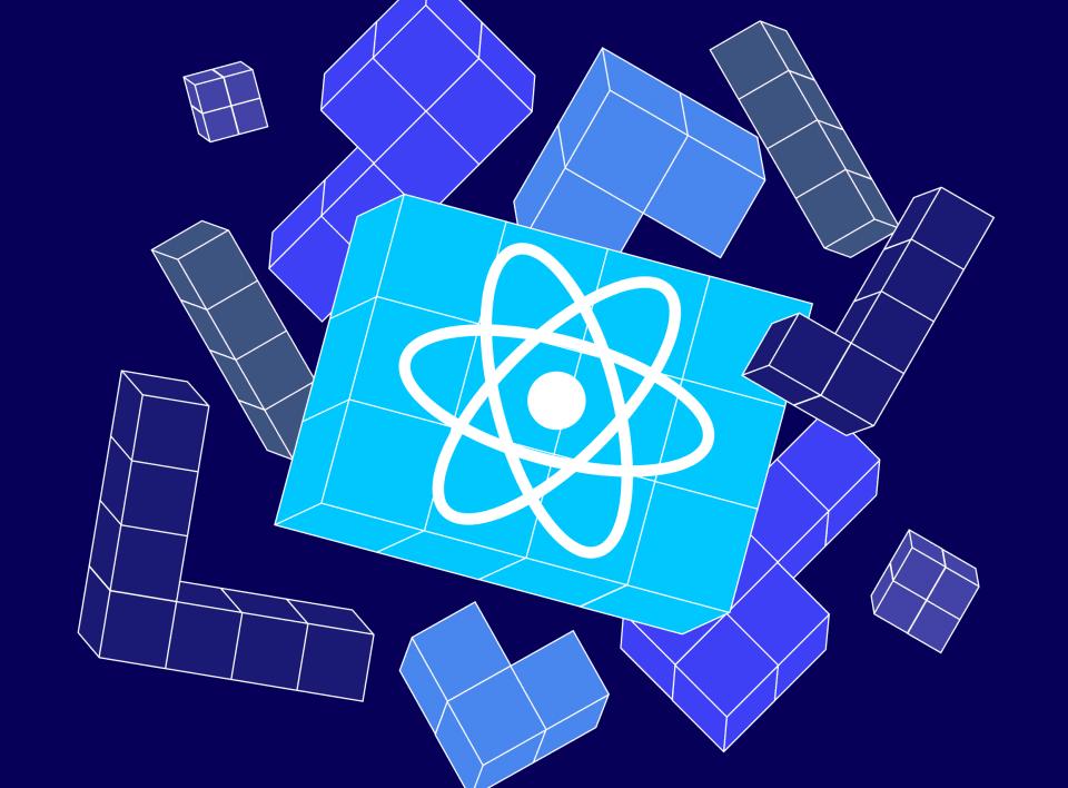 JavaScript-фреймворк React.js