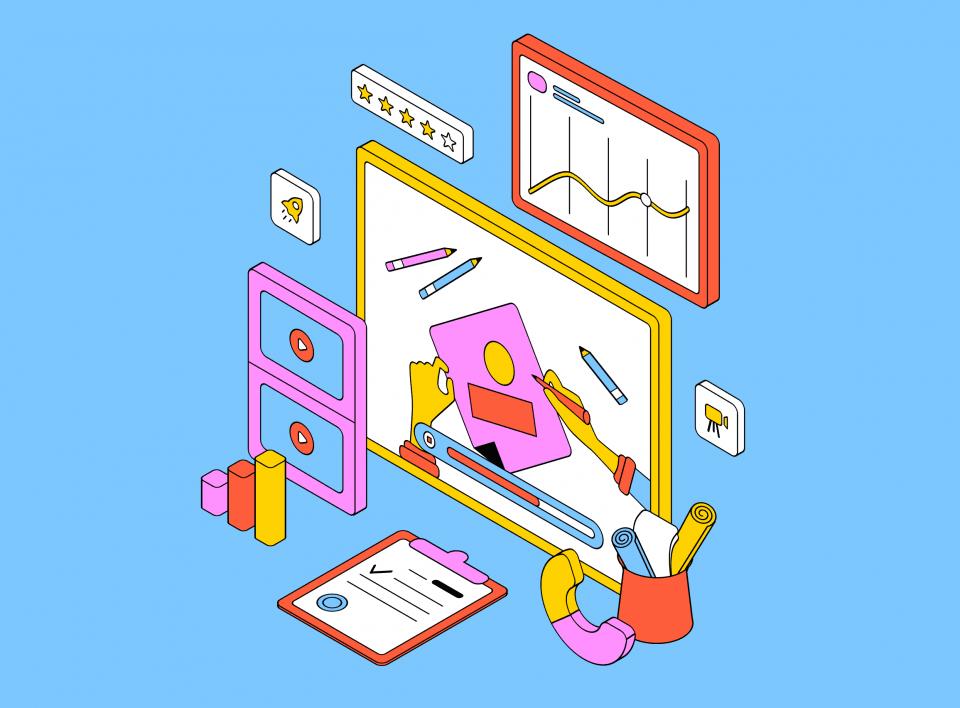 Продюсер онлайн-курсов