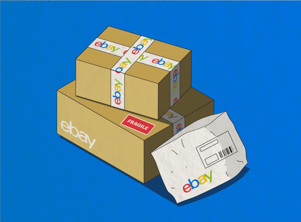 Как стать экспортером на eBay