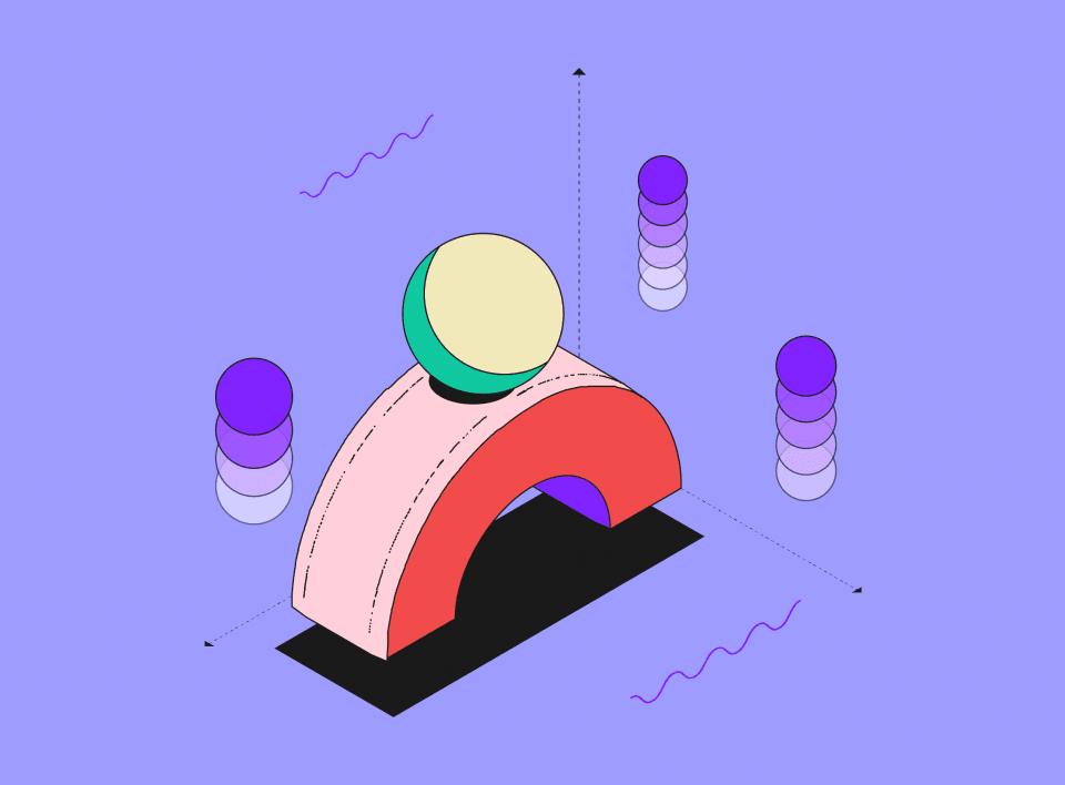 Motion-дизайн с нуля до PRO