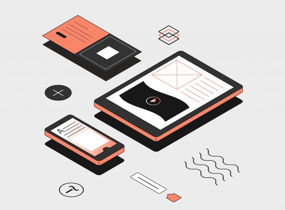 Дизайнер сайтов наTilda
