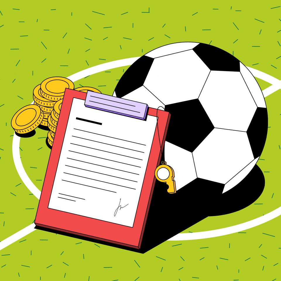 Спортивный менеджмент