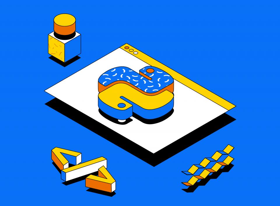 Python-разработчик