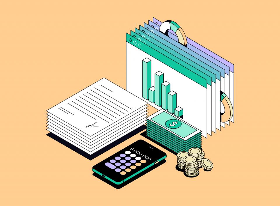 Аналитика для руководителей и владельцев бизнеса