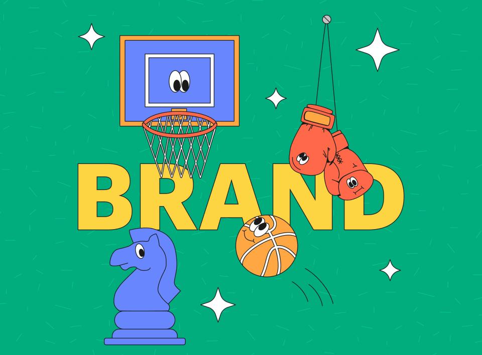 Личный бренд спортсмена