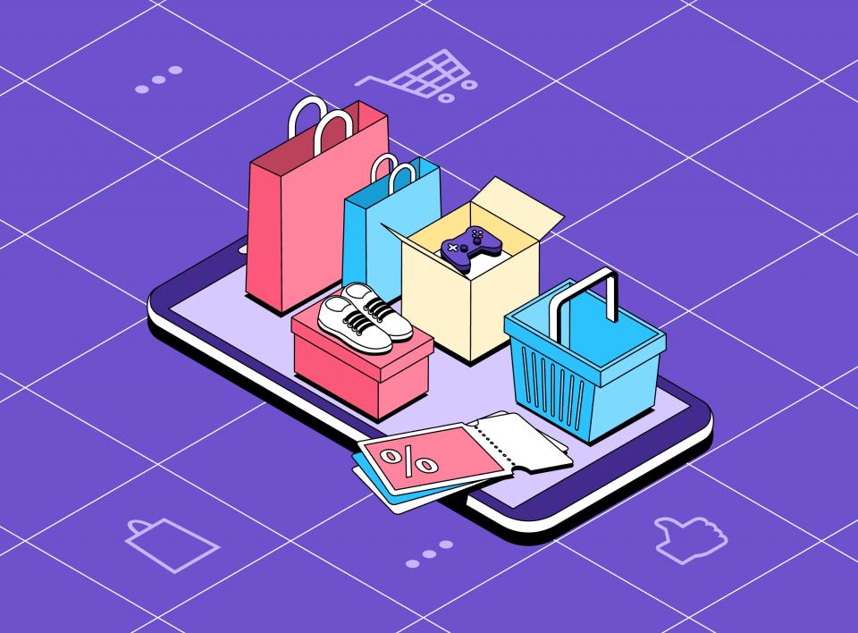 Запуск и продвижение интернет-магазина с нуля