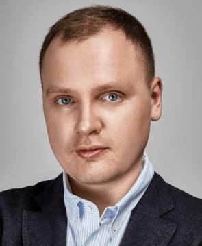 Иван Барченков
