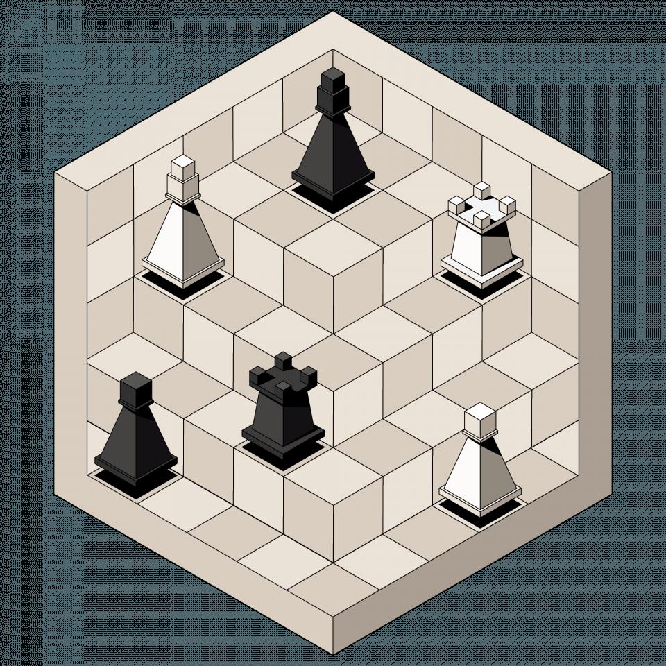 Шахматы с нуля до PRO