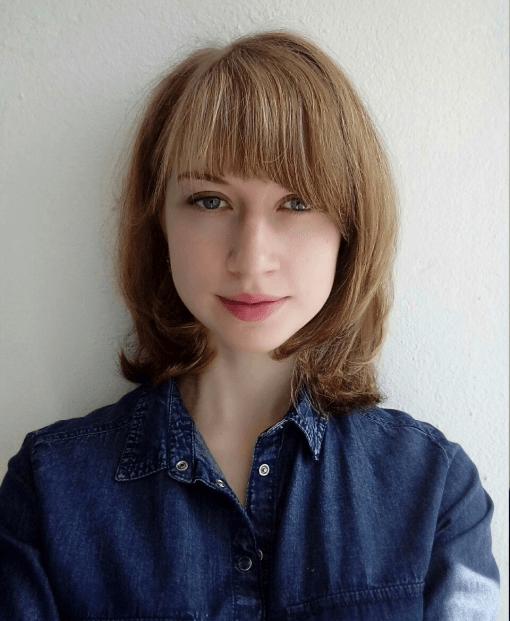 Дарья Сучкова
