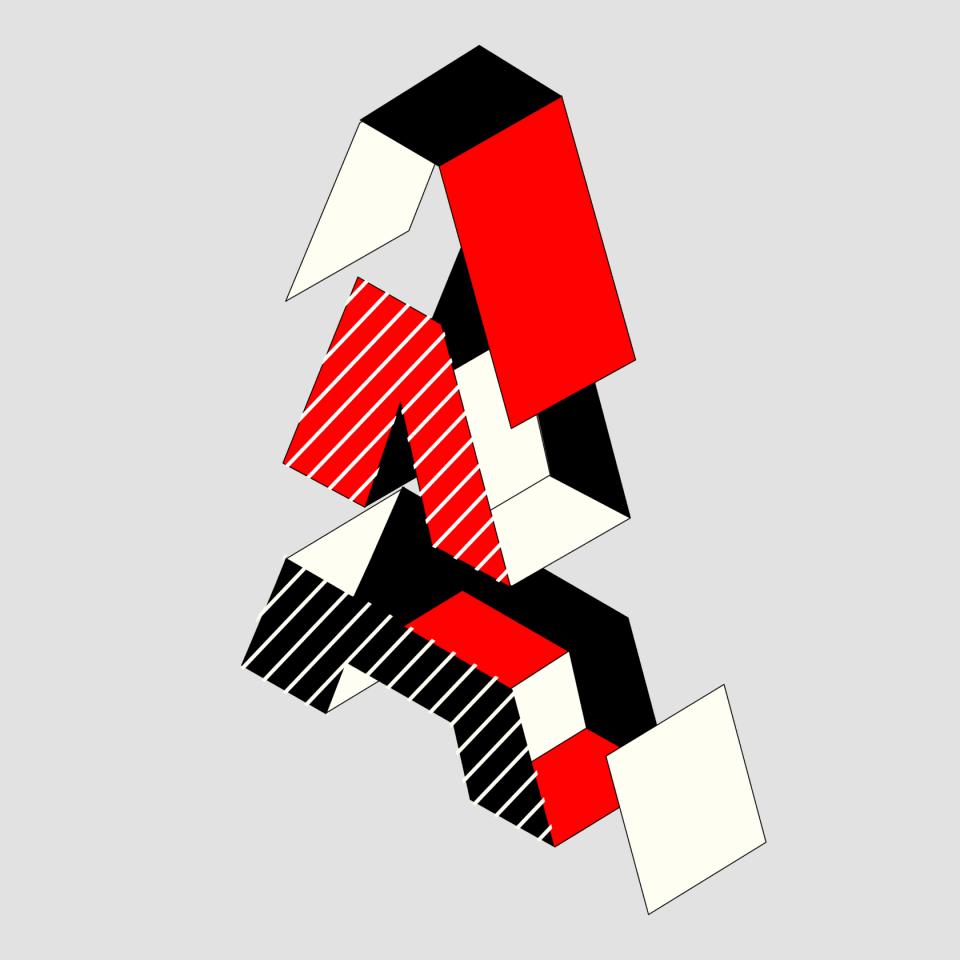 Шрифт в дизайне