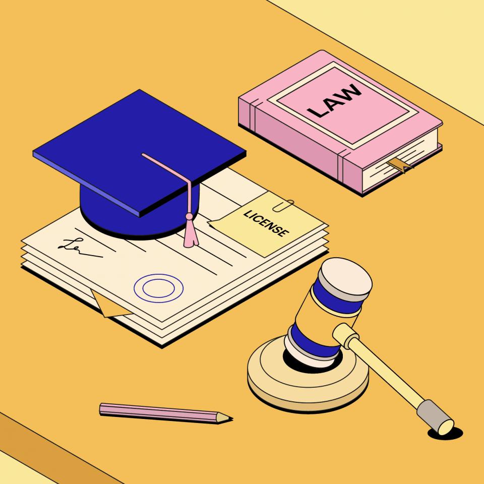 Основы образовательного права