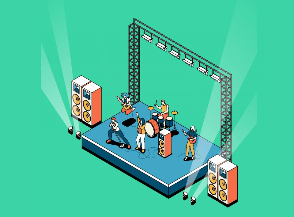 Event-менеджер с нуля