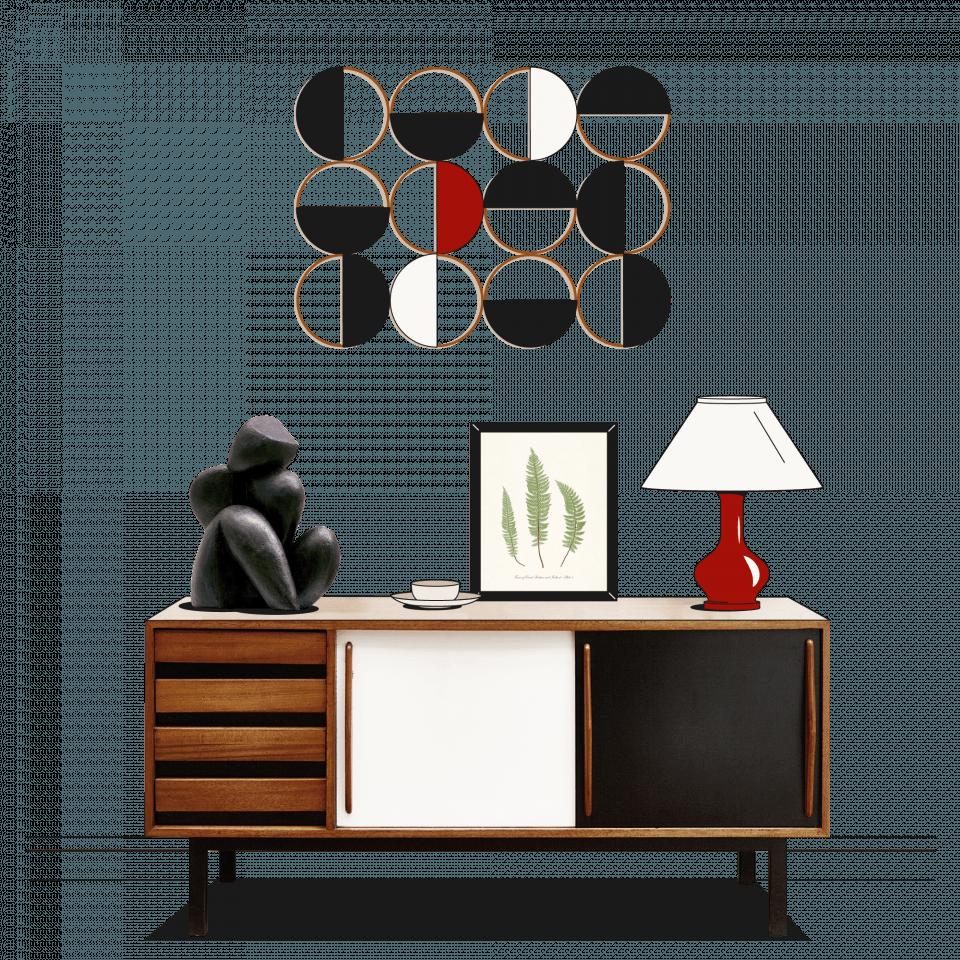 Дизайнер-декоратор