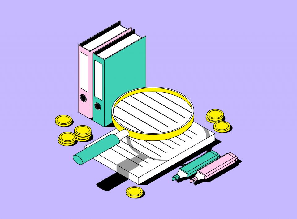 Финансы для предпринимателя