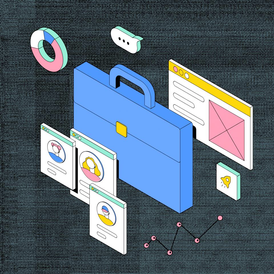 Бизнес: из офлайна в онлайн 2.0