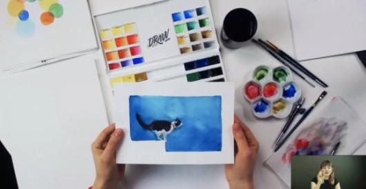 Рисование и иллюстрация