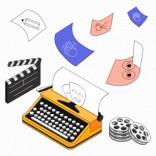 Профессии и курсы по сценарному мастерству