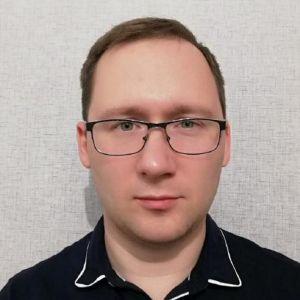 Ярослав Меньшиков